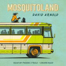 Mosquitoland Cover
