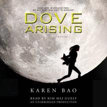 Dove Arising Cover