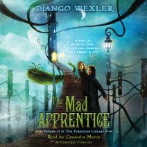 The Mad Apprentice Cover