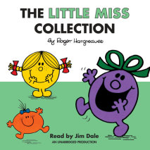 The Little Miss Collection Cover