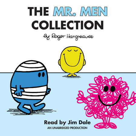 The Mr. Men Collection by Roger Hargreaves