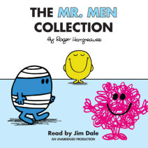 The Mr. Men Collection Cover