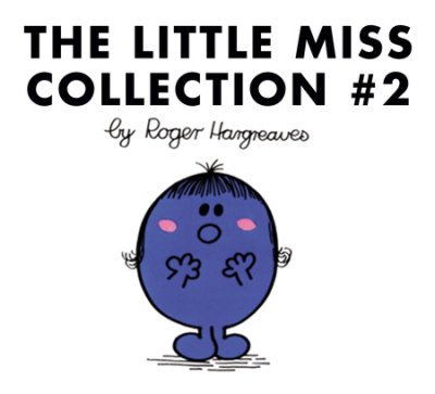 The Little Miss Collection #2 cover