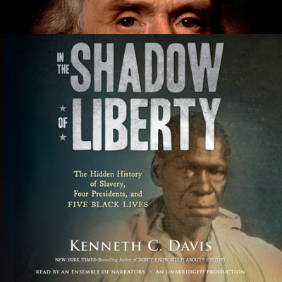 In the Shadow of Liberty cover