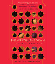 The Wrath and the Dawn Cover
