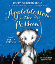 Appleblossom the Possum Cover