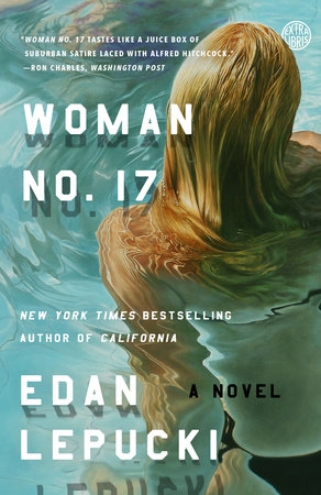 Woman No. 17 Book Cover Picture