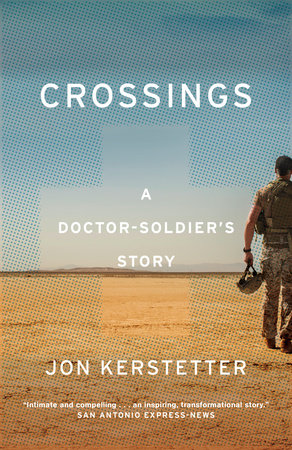 Crossings by Jon Kerstetter