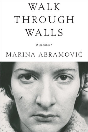 The cover of the book Walk Through Walls