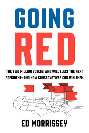 Going Red by Ed Morrissey