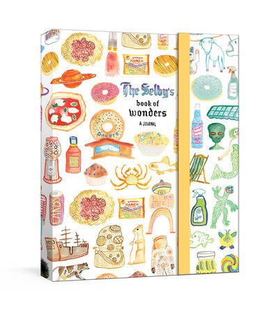 The Selby's Book of Wonders by Todd Selby