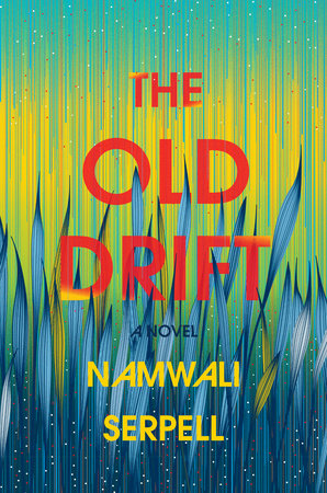 The cover of the book The Old Drift