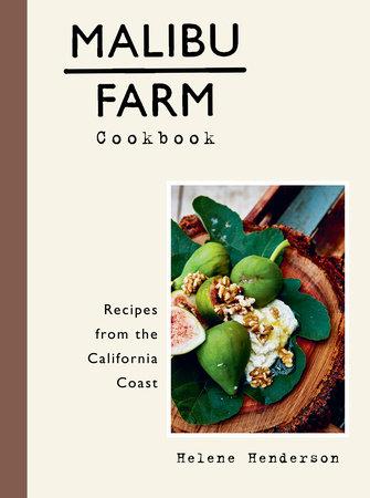 Malibu Farm Cookbook Book Cover Picture