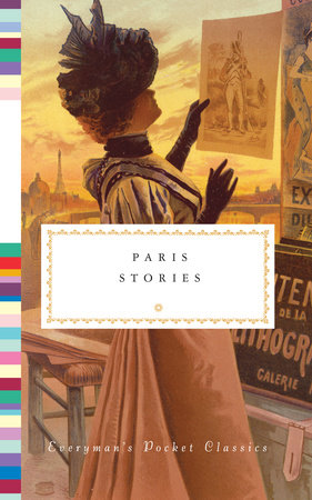 Paris Stories by