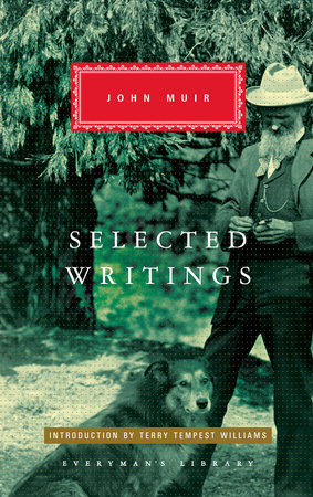Selected Writings by John Muir