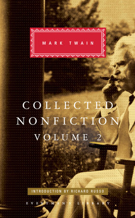 Collected Nonfiction, Volume 2 by Mark Twain