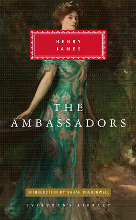 Image result for the ambassadors henry james
