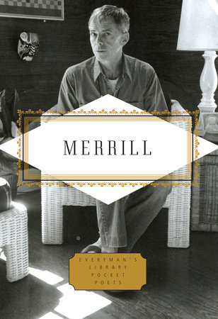 Merrill: Poems by James Merrill