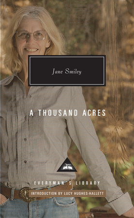 A Thousand Acres Book Cover Picture