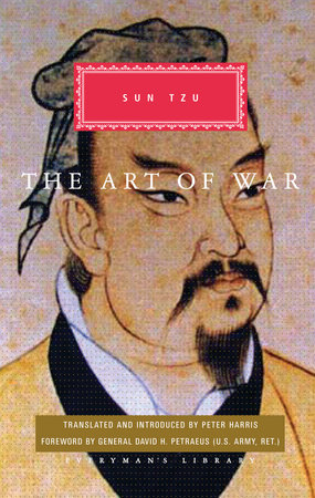 The Art of War by Sun Tzu