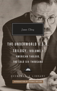 The Underworld U.S.A. Trilogy, Volume I