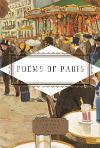 Poems of Paris