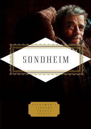 Sondheim: Lyrics by Stephen Sondheim