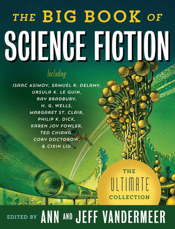The Big Book of Science Fiction by