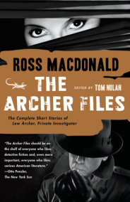 The Archer Files