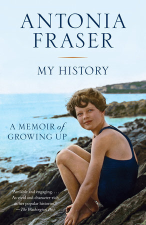 My History by Antonia Fraser