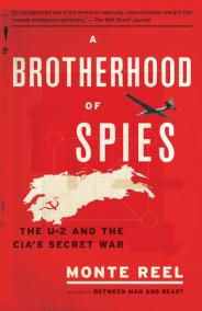 A Brotherhood of Spies