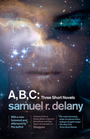 A, B, C: Three Short Novels