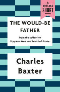 The Would-be Father