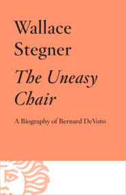The Uneasy Chair