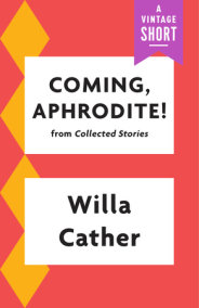 Coming, Aphrodite