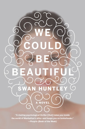 We Could Be Beautiful Book Cover Picture