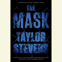 The Mask Cover