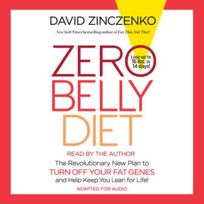 Zero Belly Diet cover