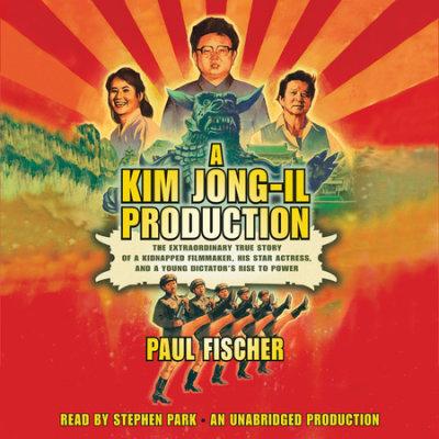 A Kim Jong-Il Production cover