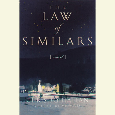 The Law of Similars cover