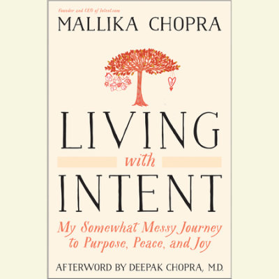 Living with Intent cover