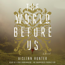 The World Before Us Cover