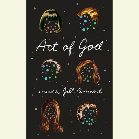 Act of God by Jill Ciment