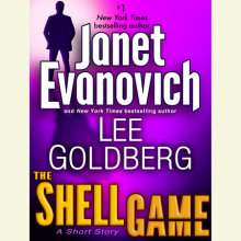 The Shell Game: A Fox and O'Hare Short Story Cover