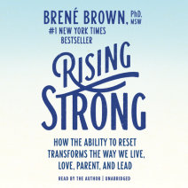 Rising Strong Cover