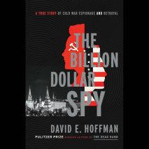 The Billion Dollar Spy Cover