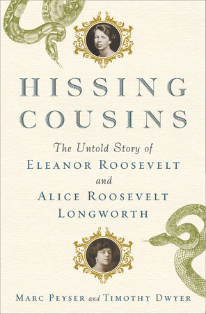 Hissing Cousins cover
