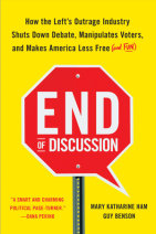 End of Discussion Cover