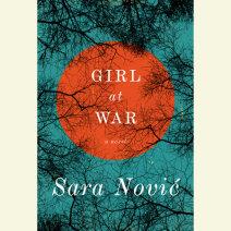 Girl at War Cover