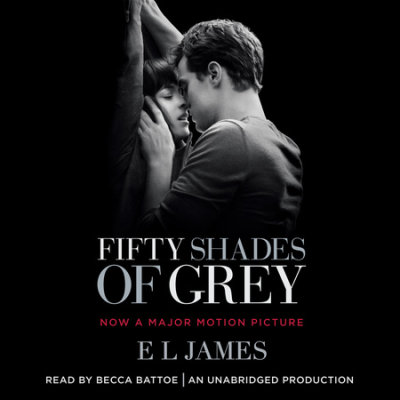 Fifty Shades of Grey (Movie Tie-in Edition) cover